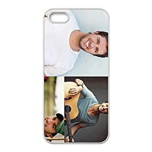 Luke Bryan Design Brand New And High Quality Hard Case Cover Protector For Iphone 5S