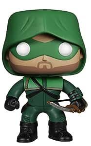 Figura Pop Dc: Arrow