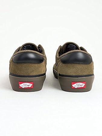 c5bc0f771dc7d1 Zapatillas Vans Chima Pro 2 Cub Dark Gum  Amazon.es  Deportes y aire libre