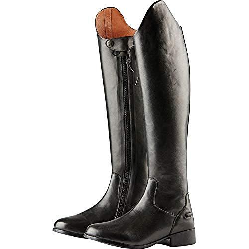 Galteemore Equitazione Stivali Dublin Da Lungo Vestito Black 6wqwBP7z