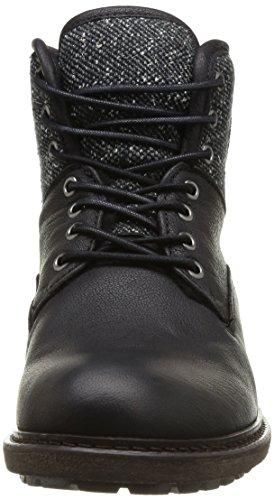 Noir Boots Boots Vagrant homme Noir Vagrant NoBrand Ganache NoBrand NoBrand Ganache homme XAq8F