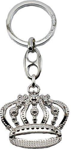 Llavero con corona de metal (20 unidades): Amazon.es: Hogar