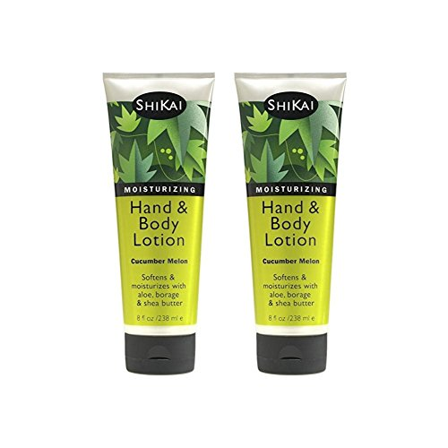 ShiKai Hand & Body Lotions Cucumber Melon 8 fl. oz. (a) - ()