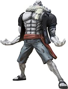 "Bandai Tamashii Nations Hordy Jones ""One-Piece"" FiguartsZERO Figure (japan import)"
