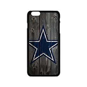 Zero Wood Star Fashion Comstom Plastic case cover For Iphone 6