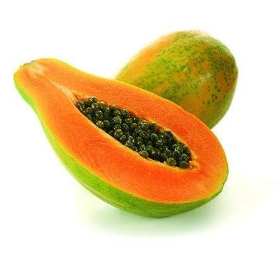 Hawaiian Papaya Fruit Seeds ~ Grow Hawaii by Kanoa Hawaii : Garden & Outdoor