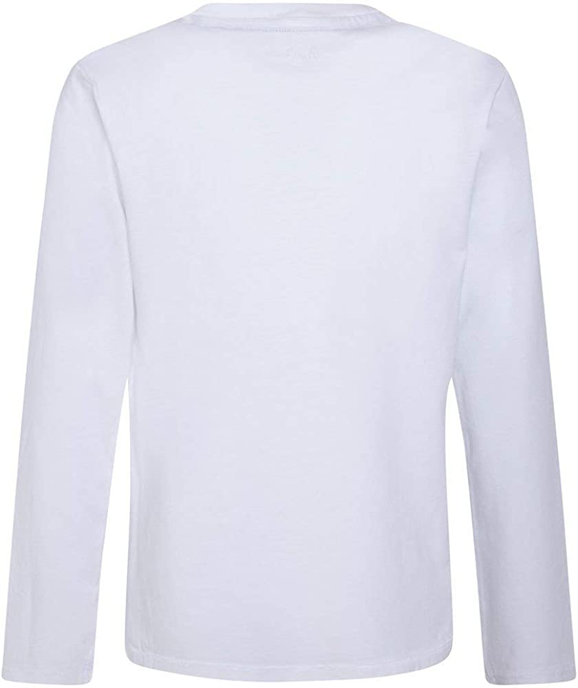 Pepe Jeans JAMESS Camiseta para Ni/ños