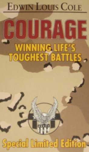 Courage Winning Lifes Battles Classic product image
