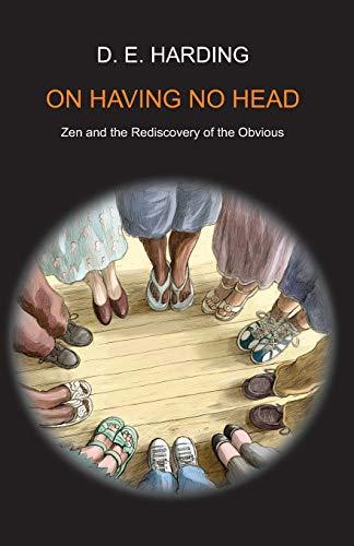 Expert choice for headless way douglas harding