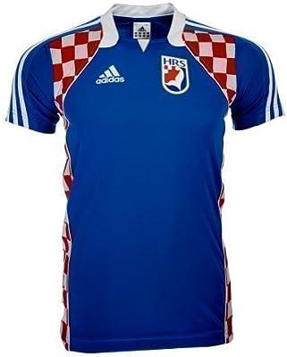 adidas - Camiseta de la selección nacional croata de balonmano ...