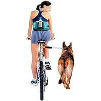 Bike Dog Leash - Suits Any Bike/Bicycle Dog Bike Trainer