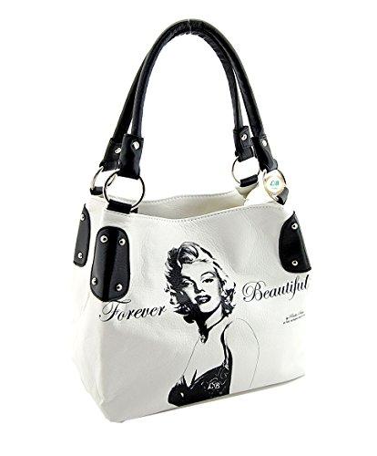 Marilyn Monroe Bag Purse - 6