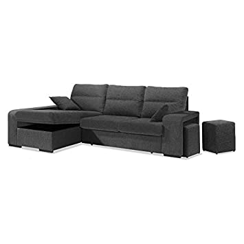Wundervoll Muebles Baratos Sofas Chaise Longue Für Wohnzimmer Sofa Chaiselongue  Cheslong Cheslon + Cojin Ref 01
