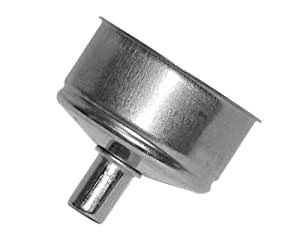 Amazon.com: Bialetti Replacement Funnel 2 Cup Musa Class ...