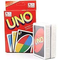 ورق لعب اونو نجم اوراق اللعب، العاب الطاولة مع حافظة