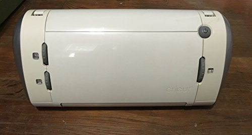 Cricut Personal Electronic Cutter (Personal Electronic cutter)