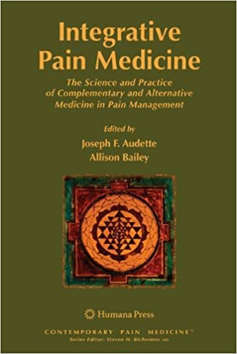 Integrative pain medicine the science and practice of complementary integrative pain medicine the science and practice of complementary and alternative medicine in pain management contemporary pain medicine softcover fandeluxe Images