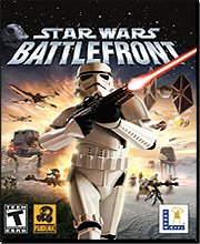 LucasArts Entertainment Star Wars: Battlefront for Windows for Age - 17 and Up (Catalog Category: PC Games / Action )