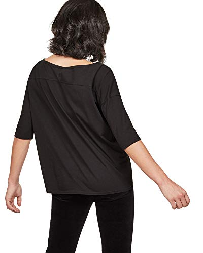 star 1 Sleeve W Lajla 2 Noir T G Raw shirt qZBwdxU4