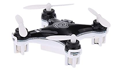 Cheerson CX-10A Quadcopter