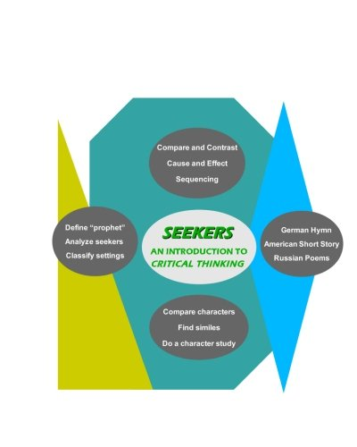 Seekers: An Introduction to Critical Thinking