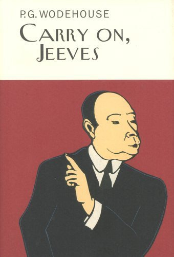 Image result for carry on jeeves everyman