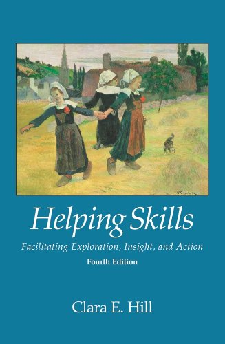 Helping Skills: Facilitating Exploration, Insight, and Action, Fourth Edition Pdf