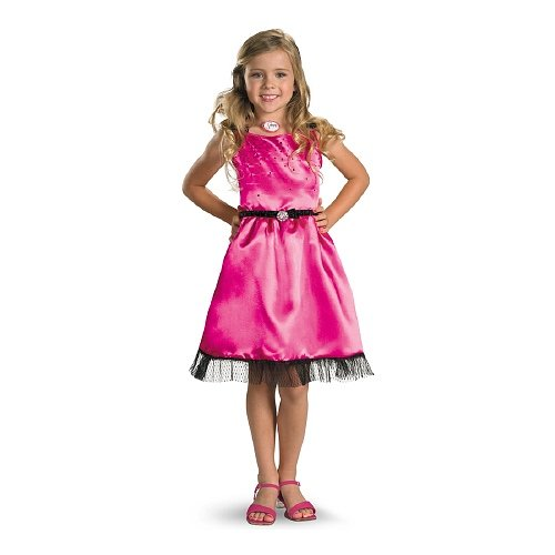 Sharpay's Fabulous Adventure - Sharpay's Pink Dress Child ()