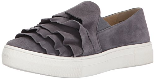 Seychelles Women's Quake Fashion Sneaker Grey