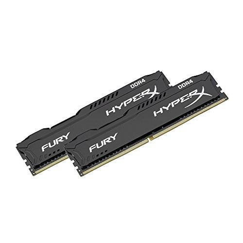 Build My PC, PC Builder, HyperX HX424C15FB2K2/16
