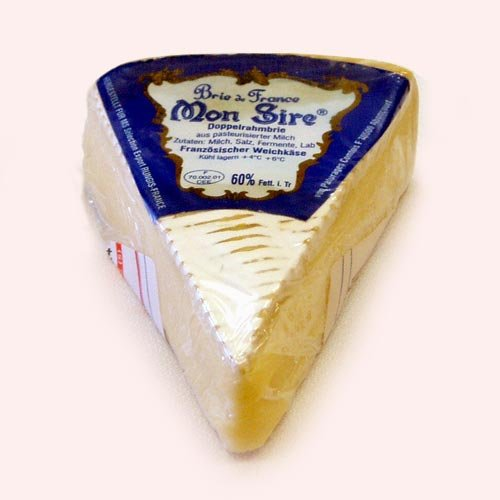 French Brie - 1 x 6.6 lb by Mon Sire (Image #1)