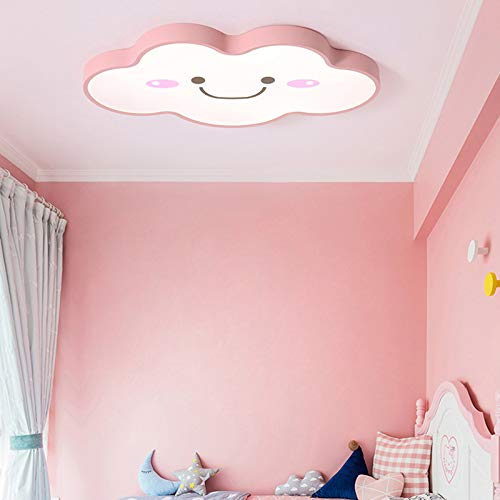 (LITFAD Modern Dimmable Ceiling Light 19.68