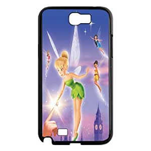 High quality Cartoon Disney tinker bell tpu case For Samsung Galaxy NOTE3 Case Cover HQV479647822