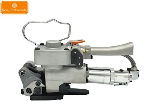 Huanyu Instrument AQD-25 Hand-held Pneumatic Strapping To...