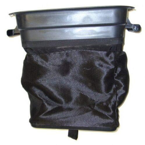 - Husqvarna 532400226 Soft Grass Catcher Bag