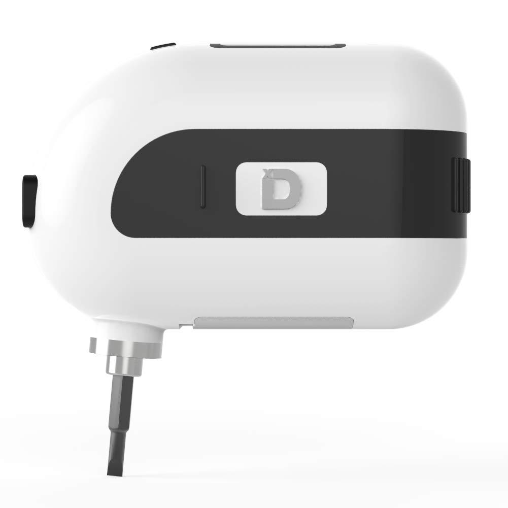 Amazon.com: Tiny - Juego de destornilladores eléctricos de ...