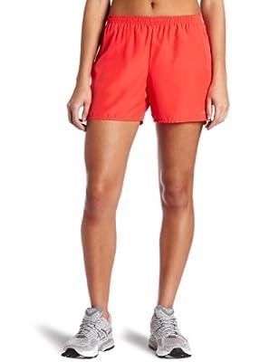Asics Women's Core Pocketed Short