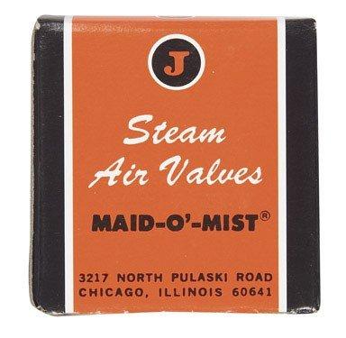 Thermostatic Steam Valve (Maid O Mist Radiator Steam Vent)