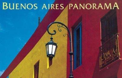 Descargar Libro Buenos Aires Panorama Aldo Sessa