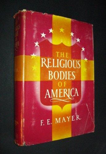 The Religious Bodies of America