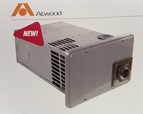 Atwood 32719 DC Furnace (Propane Furnace Camper)