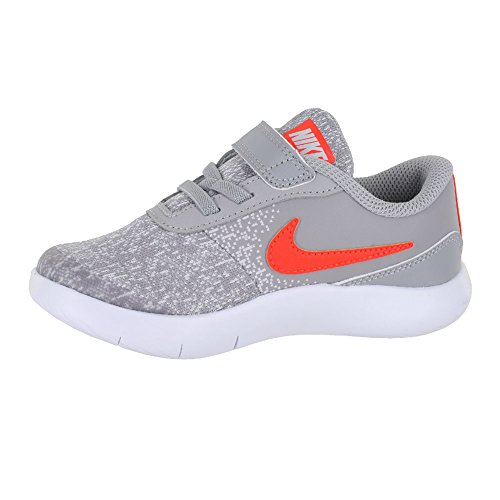 Vast Crimson Grey 7 Contact Total NIKE Grey Flex TDV Size Toddler 7YPwg0q1