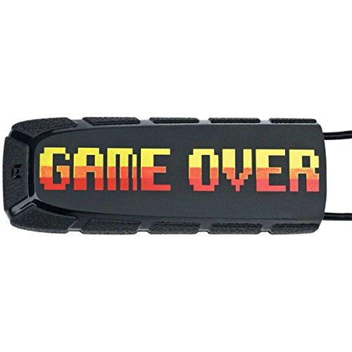 Exalt Paintball Bayonet Barrel Condom / Cover - LE Game Over