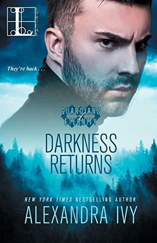Darkness Returns (Guardians of Eternity)