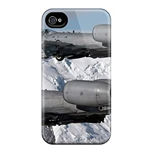 BemXElB2717SVAyQ In The Sky Of Alaska Fashion Tpu 4/4s Case Cover For Iphone