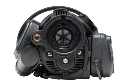MSA FireHawk M7 Air Mask With IPASS, Heads Up Display And High Pressure Push-To-Connect Style Regulator -  MSA (Mine Safety Appliances Co), 10100093