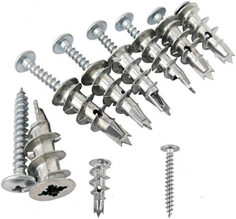 ansoon-zinc-self-drilling-drywall