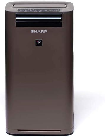 Sharp UA-HG40E-T Purificador aire con tecnología Plasmacluster-Ion ...