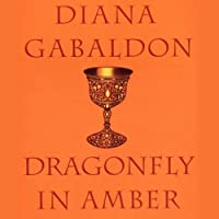 Dragonfly in Amber: Outlander, Book 2