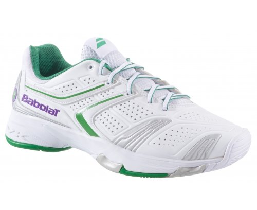 Babolat Drive 3 All Court Wimbledon Men Fs14